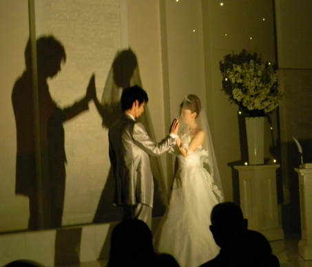 """ miracle of wedding story"""