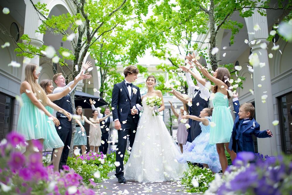 公式 富山の結婚式場 アール ベル アンジェ富山 ベルクラシック